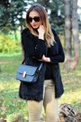Nelly-shoes-h-m-jeans-zara-sweater-romwe-vest