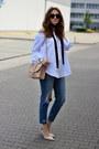 H-m-jeans-mango-bag-shein-blouse