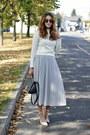 Primark-sweater-rosegal-skirt