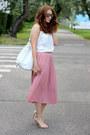 Asos-bag-pimkie-top-rosegal-skirt