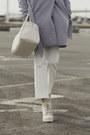 Charcoal-gray-be-free-coat-charcoal-gray-be-free-sweatshirt