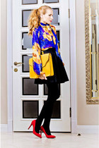 yellow Miss Nabi bag