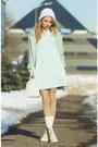 Aquamarine-be-free-dress-aquamarine-sheinsidecom-coat
