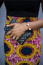 pencil skirt Studio one Afrique skirt