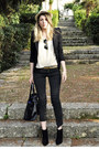 Zara-boots-just-cavalli-jeans-bershka-blazer-zara-bag