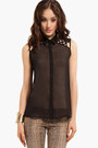 Polyester-tobi-blouse