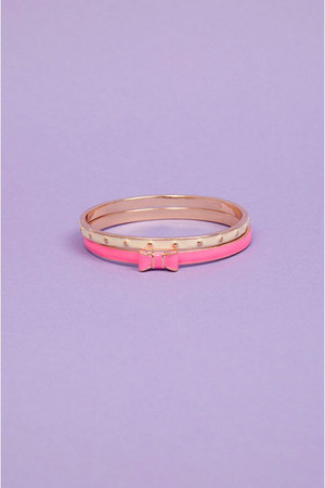 bangle set Tobi bracelet