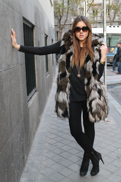 Queens Wardrobe vest