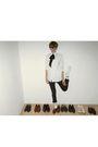 Black-random-pants-white-random-blazer-brown-random-shoes-black-nerd-glass