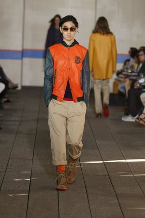 Tommy Hilfiger boots - Tommy Hilfiger jacket - Tommy Hilfiger shirt
