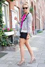 Isabel-marant-jacket-balenciaga-bag