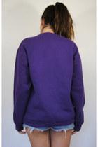 Total Recall Vintage Sweatshirts
