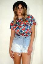 Total-recall-vintage-shorts