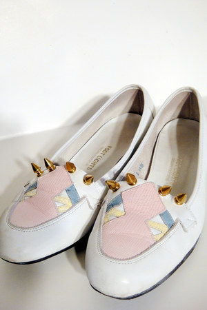 Total Recall Vintage loafers