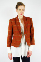 Trashy-vintage-blazer