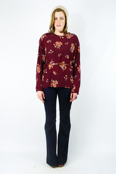 Trashy Vintage blouse