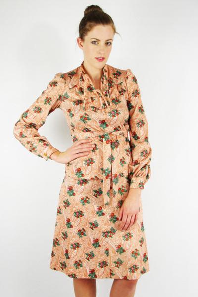 Trashy Vintage dress