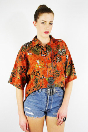 Trashy Vintage shirt