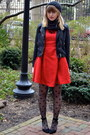 Tj-maxx-hat-prabal-gurung-for-target-dress-h-m-jacket-xxi-tights