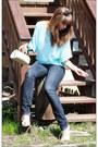 Pepe-jeans-jeans-zuzi-sweater-ysl-bag-calvin-klein-sunglasses
