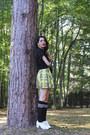 Newdress-socks-newdress-skirt