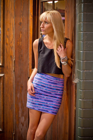 Our Prince of Peace skirt - Our Prince of Peace top