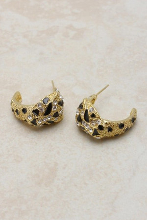 tricisny earrings