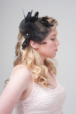 hair band tricis New York accessories