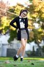 Forever-21-cardigan-h-m-shirt-h-m-skirt