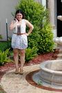 Brown-forever-21-intimate-beige-forever-21-cardigan-gray-forever-21-skirt-