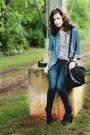 Black-heeled-kelsi-dagger-boots-navy-skinny-bullhead-jeans