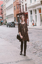 Exploring Soho with Ariat