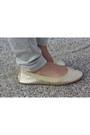 Topshop-purse-cotton-on-pants-ralph-lauren-top-metallic-yosi-samra-flats