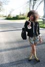 White-alice-and-frank-top-pink-missoni-shorts-black-easy-spirts-shoes