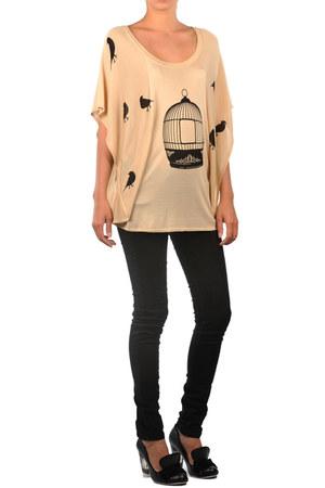 Bea Yuk Mui blouse