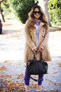 Neutral-forever-21-shoes-tan-forever-21-coat-h-m-bag-nordstrom-sunglasses
