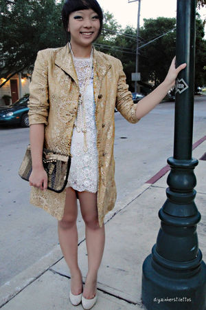 vintage blazer