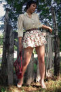 Lulus-skirt