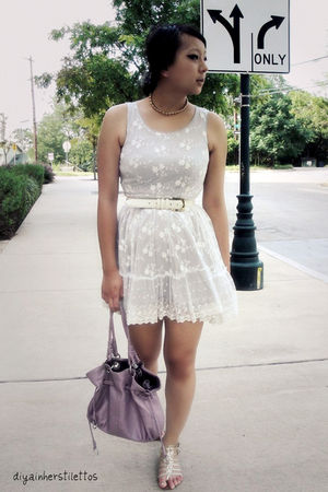 f21 dress