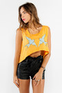 Crop-top-wildfox-shirt