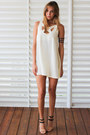 Cream-lenni-dress