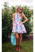 Monicas Closet Essentials dress