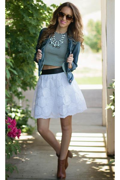 kensie skirt