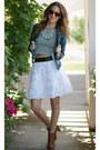 Kensie-skirt