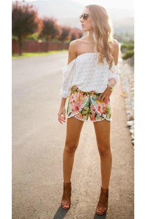 LilyLulu shorts