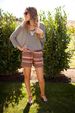 tashi shorts