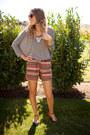 Tashi-shorts