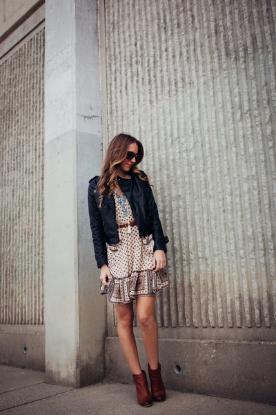 free people dress - sammydress jacket