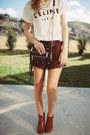 Forever-21-shorts
