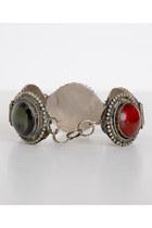Silver Vintage Bracelets